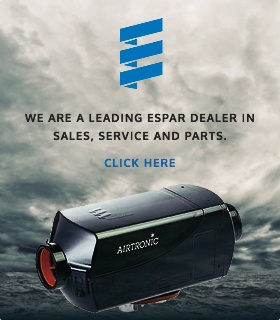 WE ARE A LEADING ESPAR DEALER IN SALES, SERVICE AND PART.  CLICK HERE.